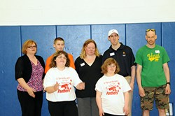 Local team to compete at Special Olympics USA Games