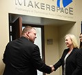 Sen Gillibrand visits BOCES, introduces career-readiness legislation image