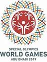 SO world games logo