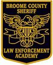 BC Sheriff Police Academy logo