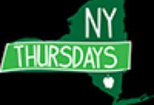 NY Thursdays logo