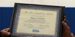 Dougherty award thumbnail