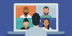 virtual meeting thumbnail