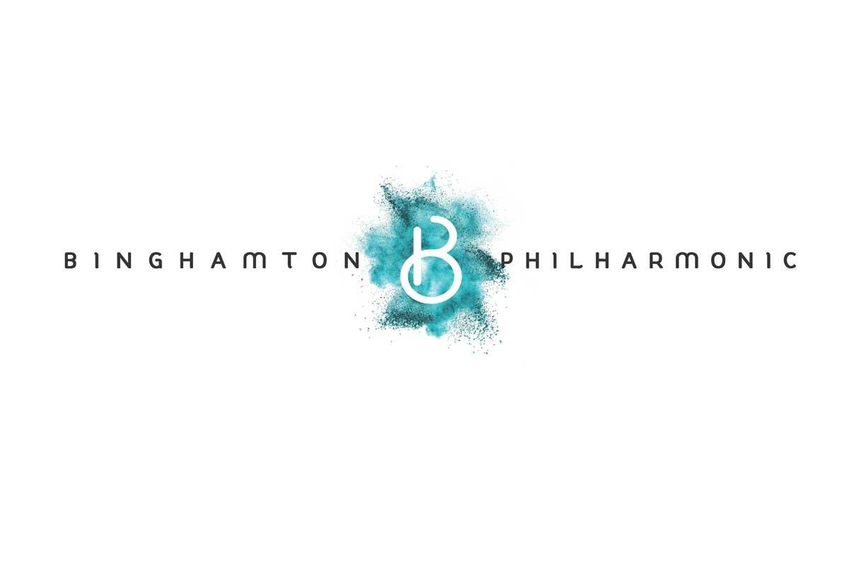 Binghamton Philharmonic logo