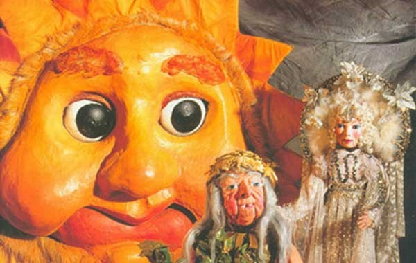 Catskill Puppet Theatre
