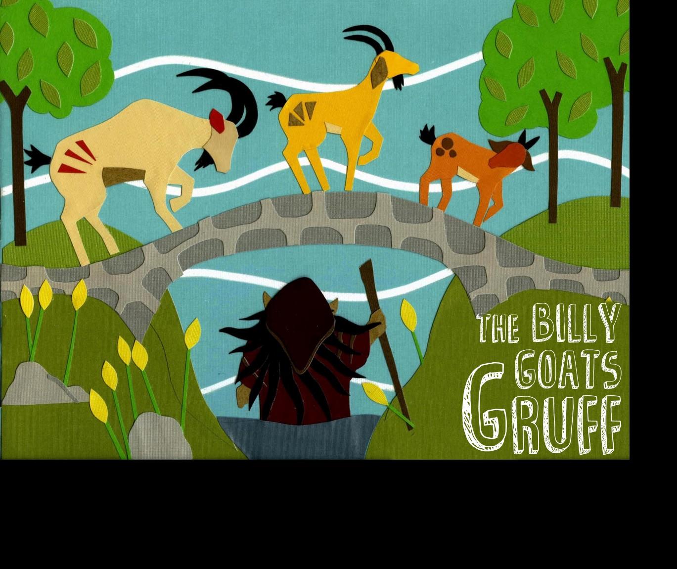 BU Music Dept Billy Goats Gruff