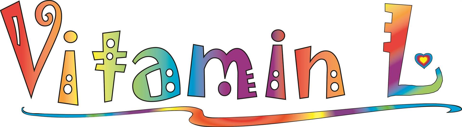 Vitamin L Logo