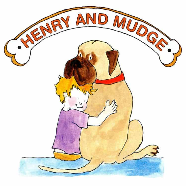 Henry and Mudge-Theatreworks