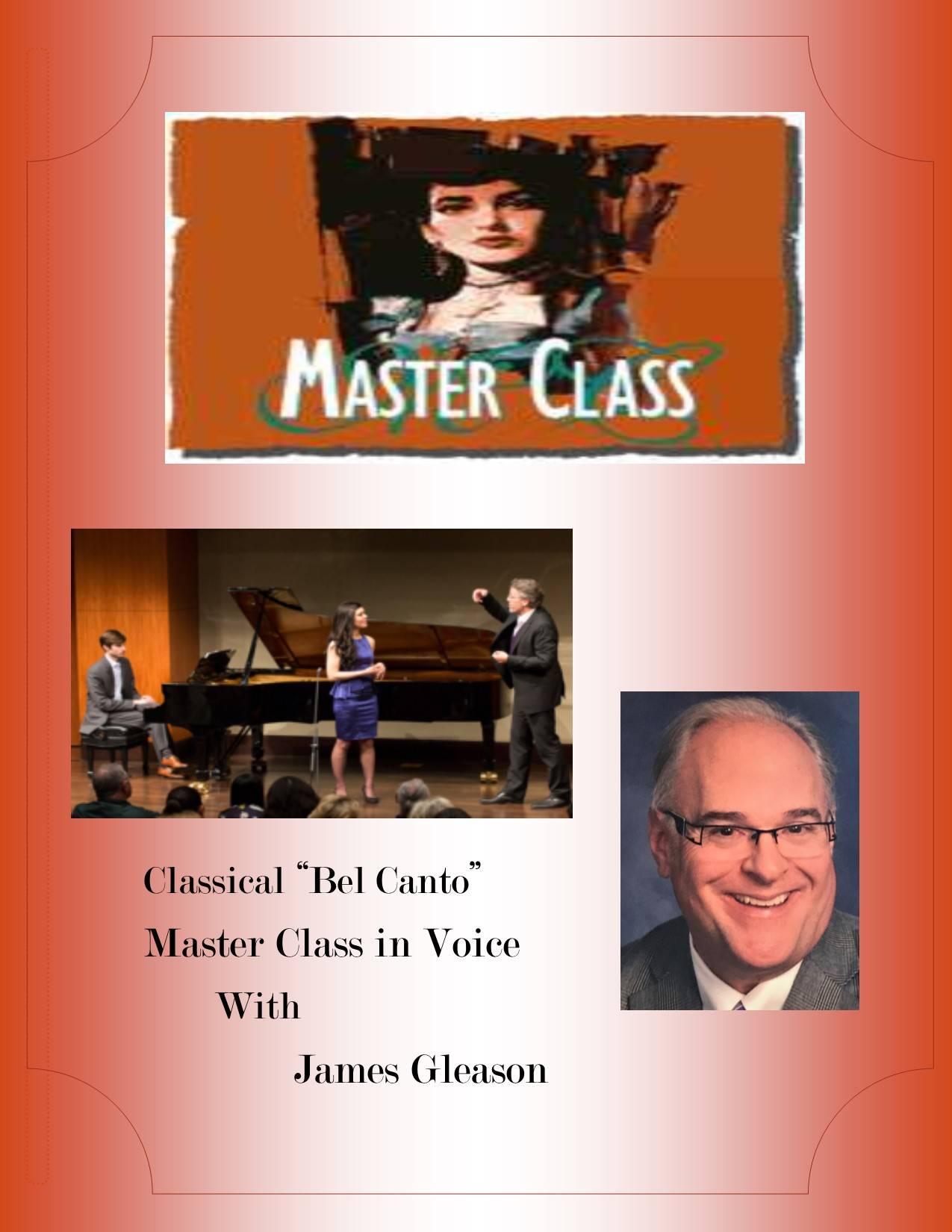 James Gleason Poster