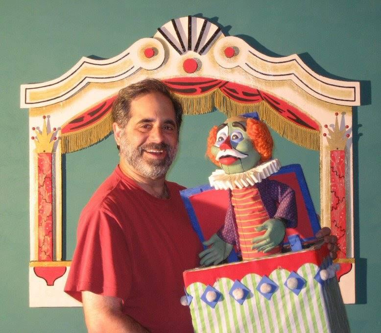 Robert Rogers Puppet Company
