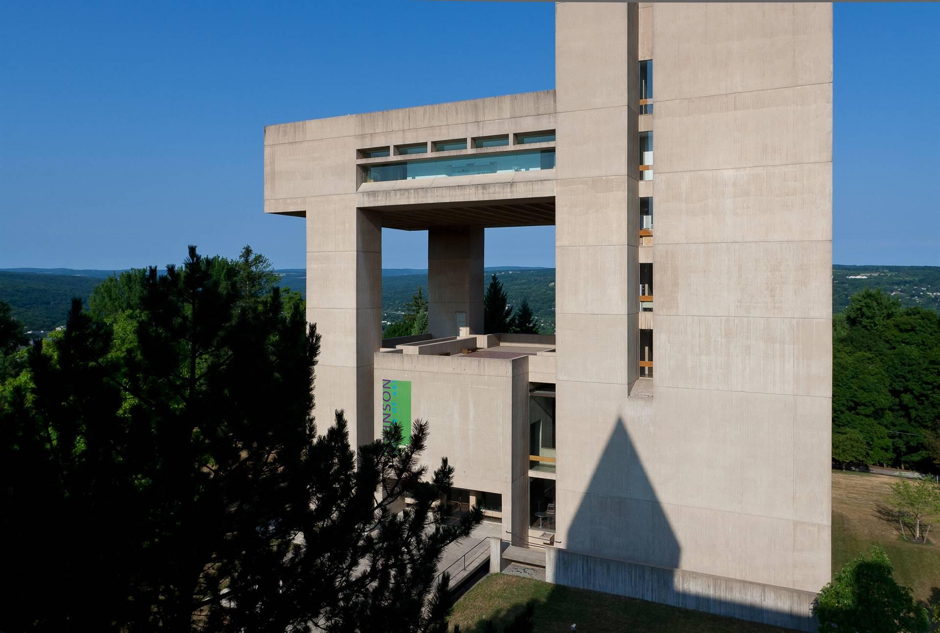 Herbert J Johnson Museum of Art