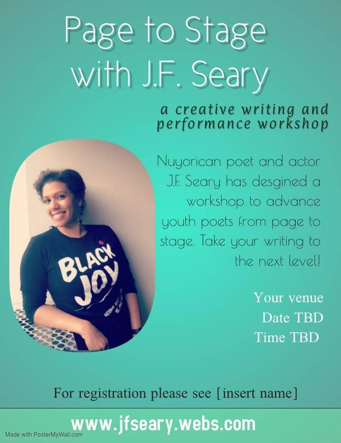 J.F. Seary