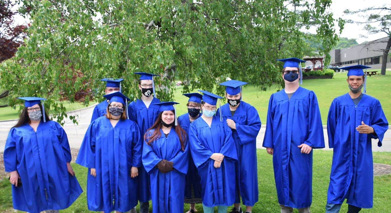 PALS Graduates