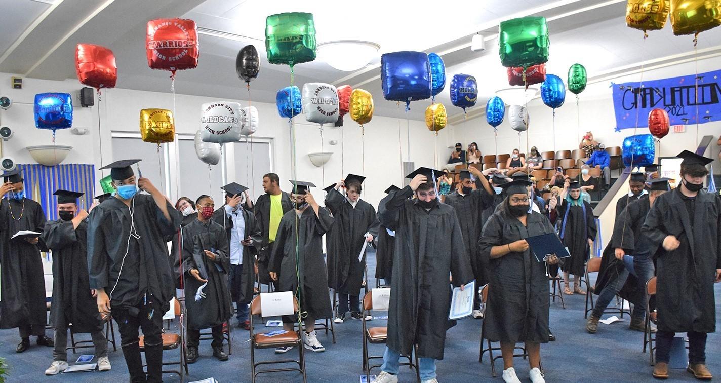 ELC Graduation
