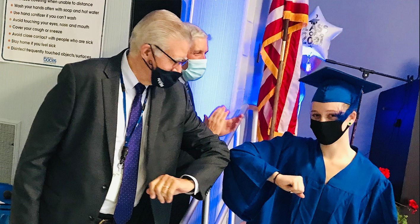WLC Graduation 2