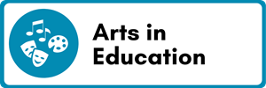 Arts in Education Logo