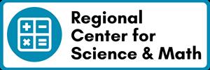 Regional Center for Science & Math Logo