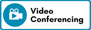 Video Conferencing Logo