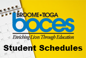 BT BOCES Student Schedules