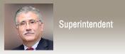 Al Buyck- Superintendent