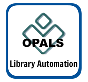 Open Source Automated Library System (OPALS) - School Library Automation