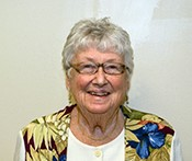Ursula W. Hambalek, board vice president
