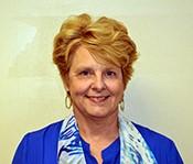 Sandra H. Ruffo, board president