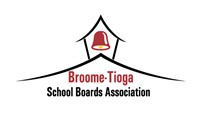 Broome-Tioga School Boards Association logo