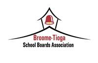 Broome-Tioga School Boards Association logo
